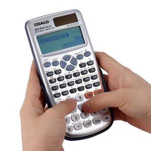 ماشین حساب های علمی مهندسی