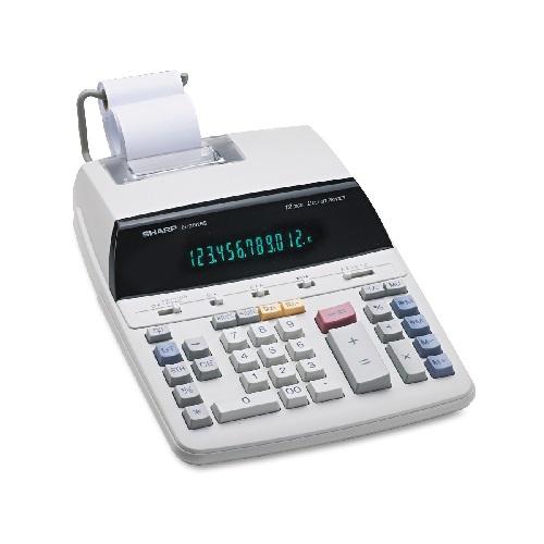 تفاوت ماشین حساب های فروشگاهی | مقایسه سی تی زن 350 و شارپ 2192